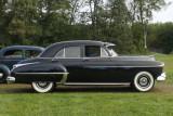 1950 Oldsmobile 88 4dr Sedan