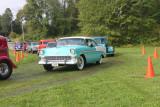 1956 Chevrolet Bel Air 2DR Hardtop