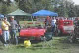 1962 Corvette & Model A Ford Coupe