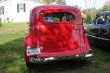 1939 Ford Standard Sedan Delivery
