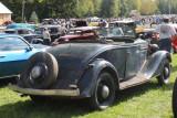 1934 Chevrolet Roadster - Barn Fresh!