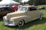 1947 Chevrolet Fleetline Convertible