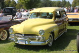 1950 Mercury Wagon