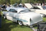 1954 Chevrolet Bel Air 2 Dr Hardtop
