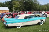 1958 Ford Fairlane 500 Sunliner