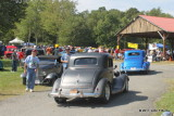 1934 Ford Coupes