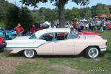 1957 Oldsmobile 98 4dr Hardtop