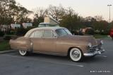 1948 Cadillac Fleetwood 4DR Sedan