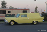 1958 Ford Courier Sedan Delivery