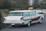 1959 Mercury Colony Park Wagon