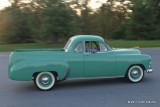 1952 Chevrolet Australian Ute