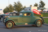 1927 Nash 260 Coupe
