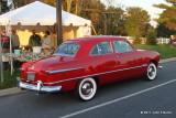 1951 Ford Custom Deluxe Tudor Sedan