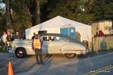 1942 Oldsmobile Custom 8 Crusier Club Sedan