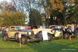 Rolls-Royce - The Three Regents