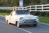 1956 Cadillac Eldorado Convertible