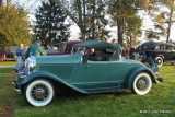1932 DeSoto SC Roadster