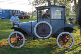 1914 Trumble Coupe