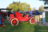 1908 Ford Model S Roadster