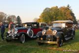 1929 Stearns Knight & 1923 Duesenberg
