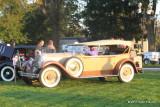 circa 1930 Packard Phaeton
