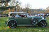 1928 Stutz BB Robins Speedster