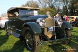 1923 Duesenberg Model A Phaeton