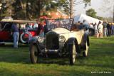 1921 Packard Touring