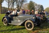 1918 Mercer Raceabout