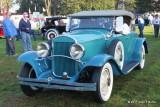 1929 Chrysler Roadster