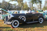 1934 Brewster Ford Convertible Sedan