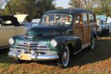 1948 Chevrolet Station Wagon