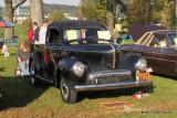 1941 Willys Pickup - Survivor