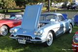 1958 Chevrolet Corvette - Fuel Injection
