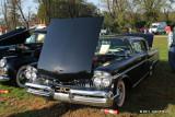 1957 Mercury Turnpike Crusier