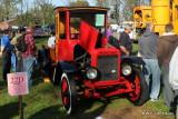 1922 International Express Truck