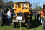 1923 O'Connell Motors Super-Truck