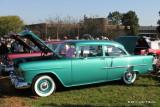 1955 Chevrolet 210 2DR Sedan