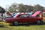 1962 Chevrolet Impala SS 2DR Hardtop