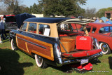 1953 Mercury Monterey Wagon