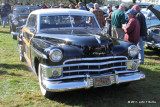 1951 Chrysler Town & Country