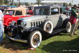 1932 Oldsmobile 5 Window Coupe