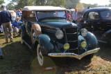 1935 Dodge Phaeton - Australian