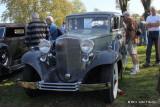 1933 Cadillac V12 Sedan