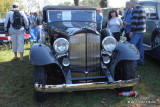 1933 Packard Super 8 Convertible Victoria