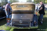 1932 Cadillac LaSalle V8 Sport Phaeton
