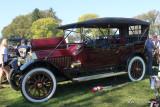 1914 Locomobile 7 Passenger Touring
