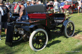 1904 Oldmobile Curved Dash Runabout