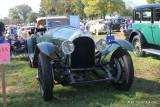 1924 Bentley Touring
