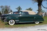1941 Chevrolet Convertible